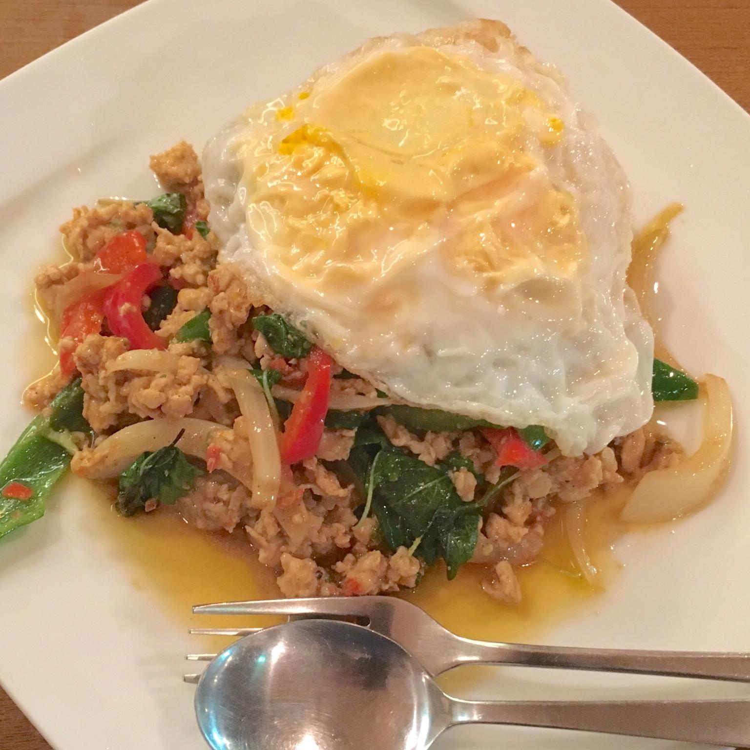 【閉店】川口で美味しいタイ料理屋なら『バンコク』が超オススメ!