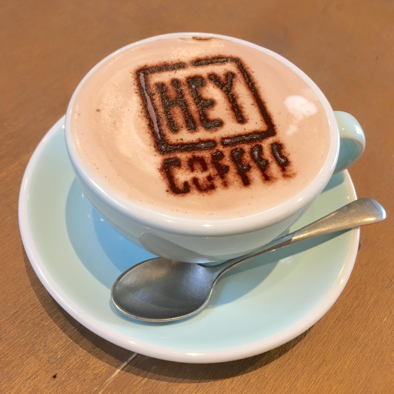 【ヘイコーヒー】戸田公園駅近くのオシャレカフェでスペシャルティコーヒーを♪