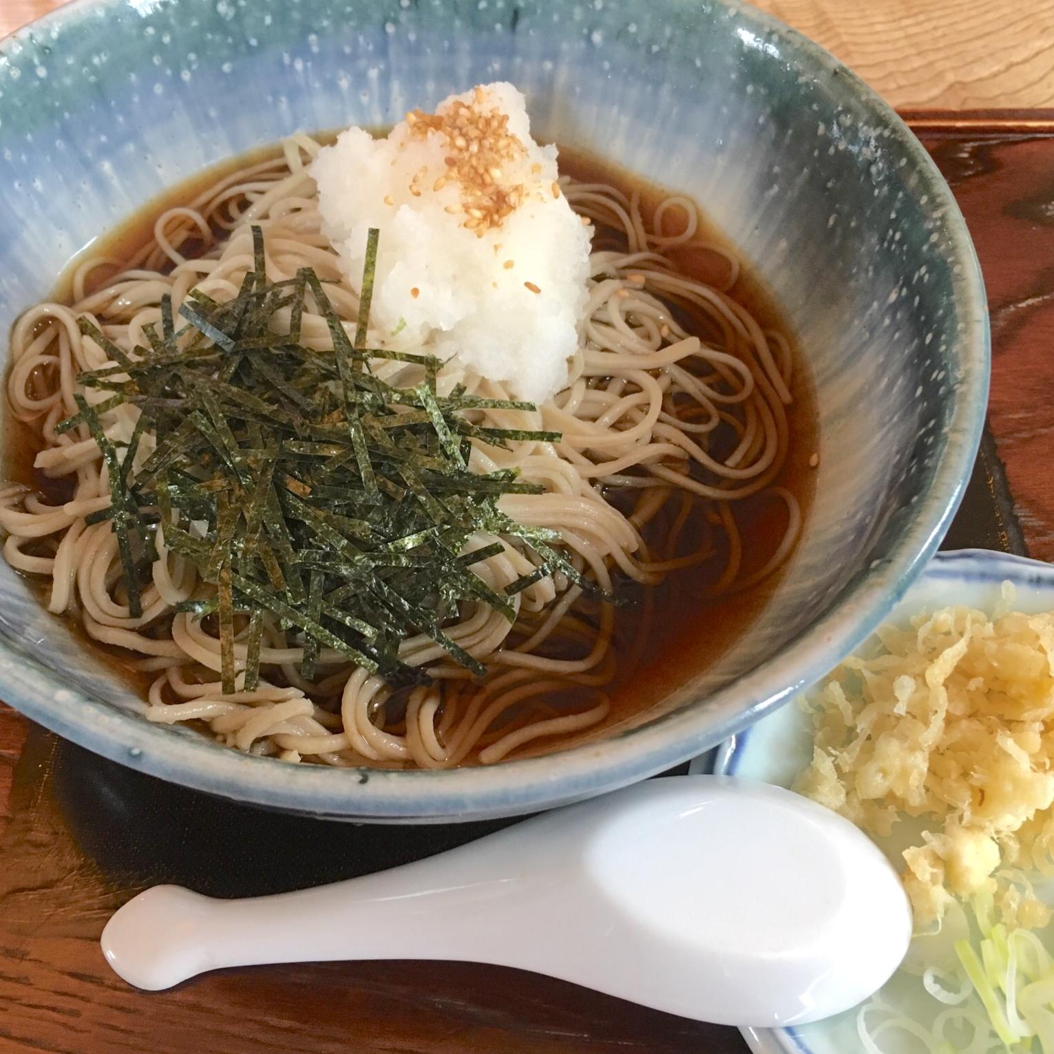 【蕎麦きりさいとう】食べログ評価3.5以上!伊奈町の美味しいそば屋