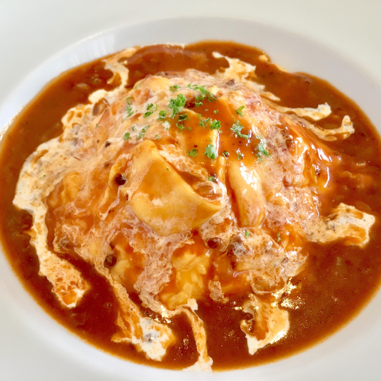 【ラ・ノーラ】飯能にあるオムライスの美味しいイタリア料理屋さん