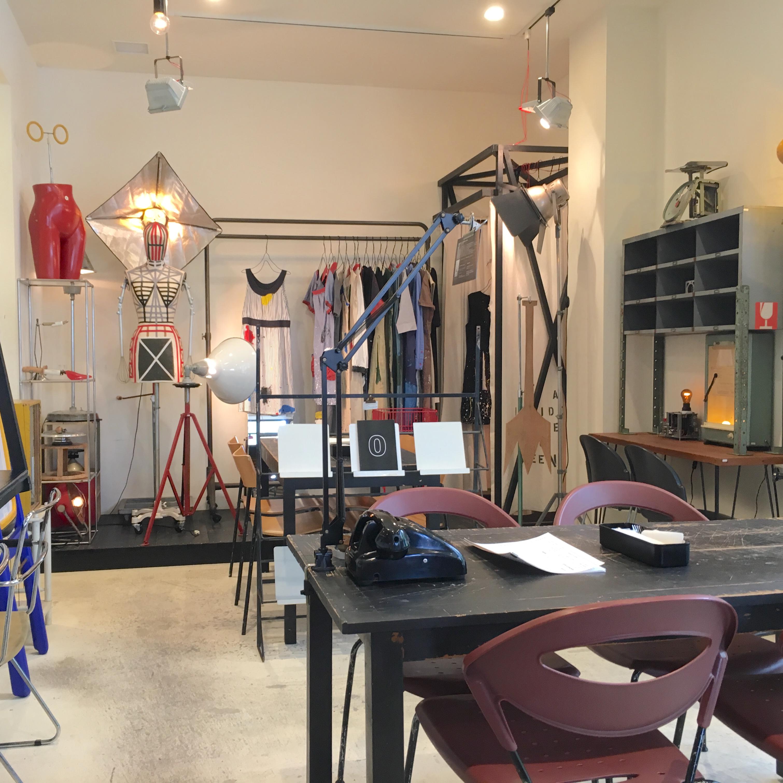 コクーンシティのオシャレすぎるカフェ『ジャンゴバンケット』を調査!