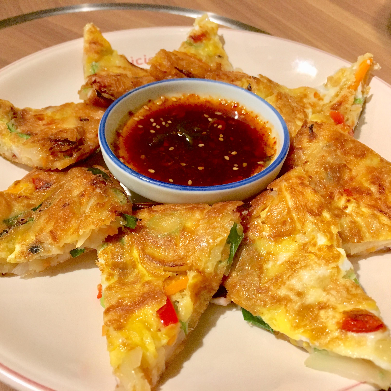 上尾駅東口の韓国料理屋『韓の美家』はデートにも使える穴場!