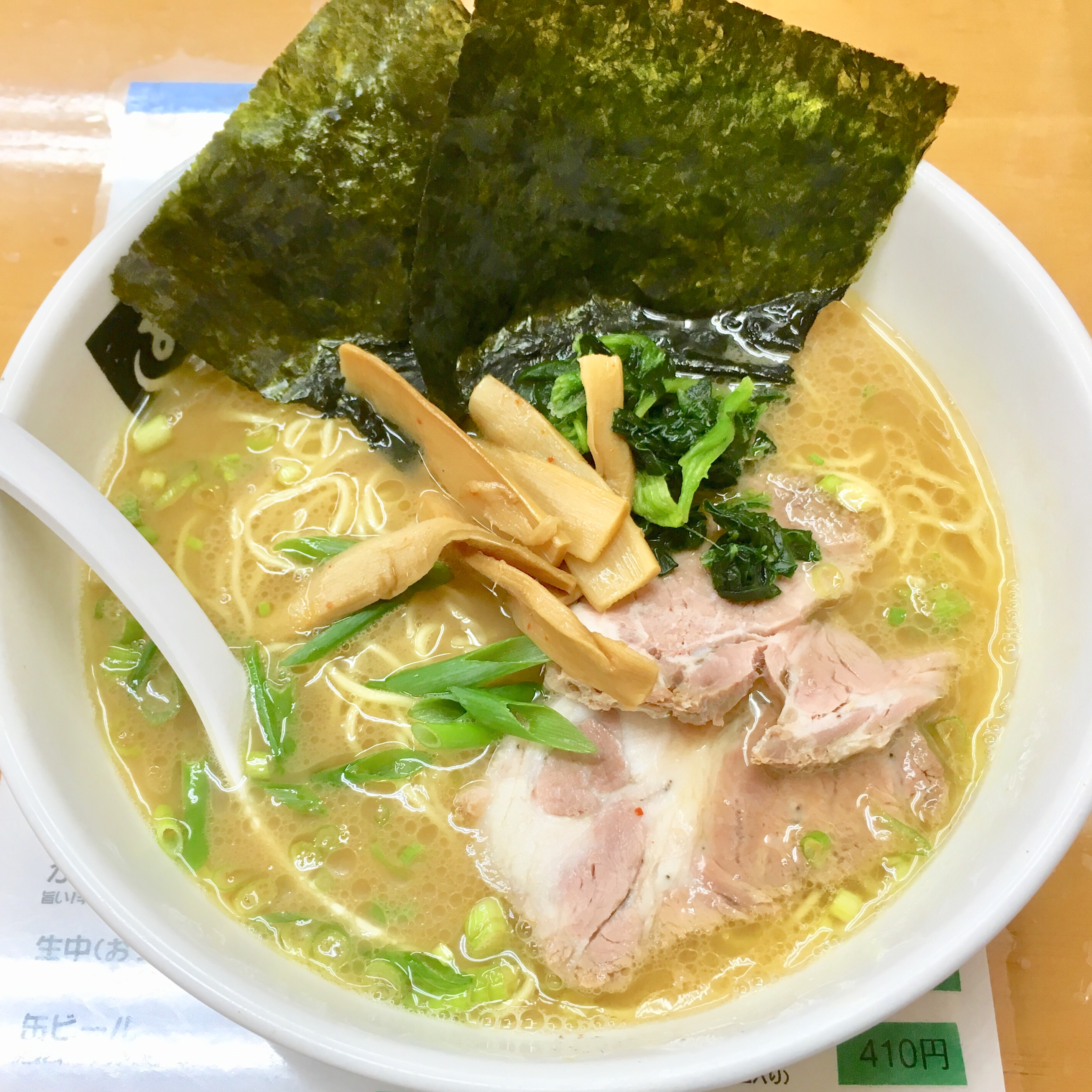 【あばん】上尾駅西口でラーメンを食べるならここがおすすめ!
