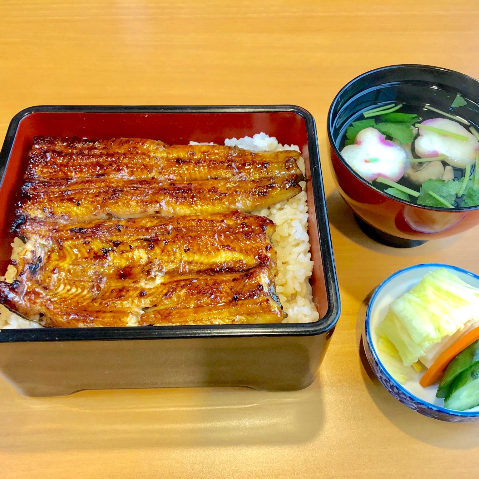 島田屋|新座でうなぎを食べるならここ!うな重は電話予約がおすすめ