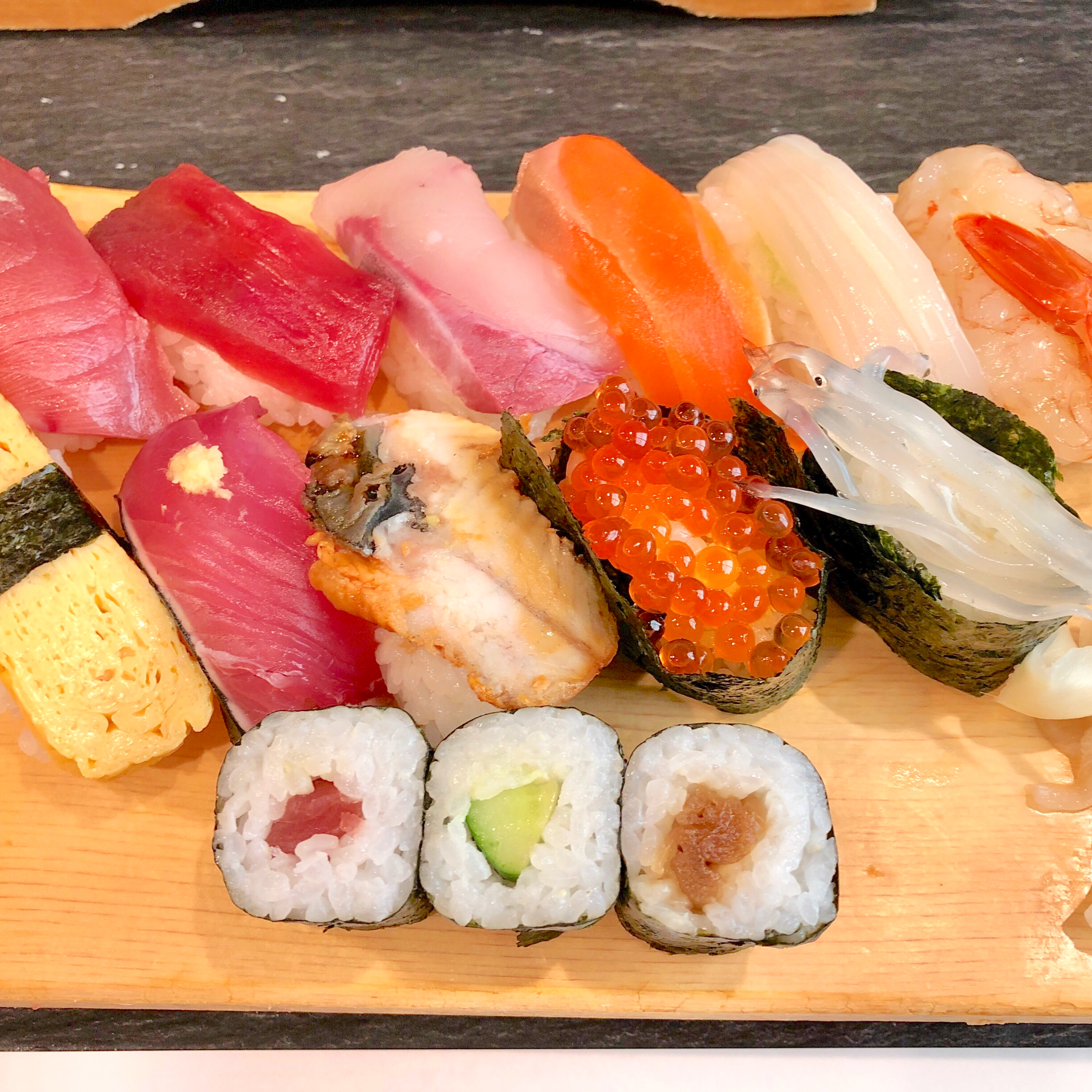 鮨政 西口店|大宮で寿司ランチならここ!安いのにボリューミーでコスパ最高!