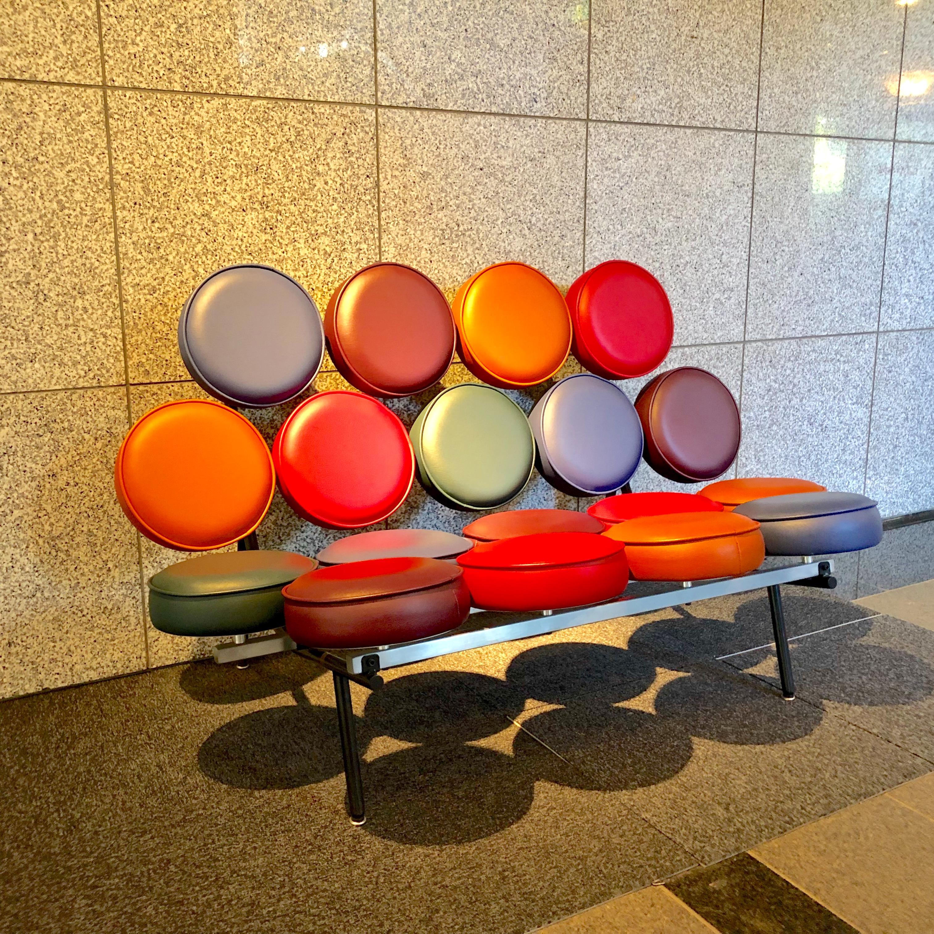 埼玉県立近代美術館は無料コーナーが面白い!北浦和公園と合わせて楽しもう
