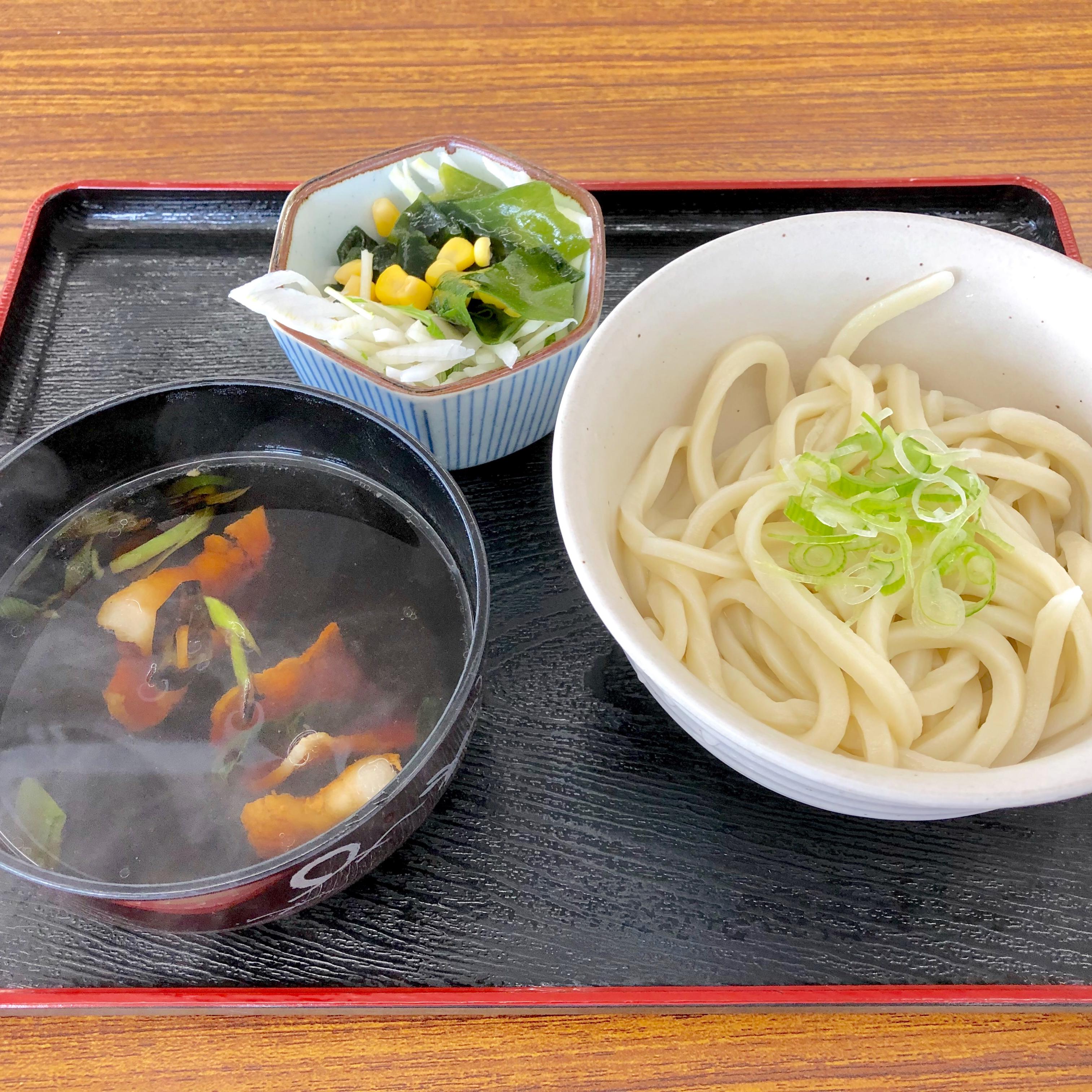 安藤製麺|桶川で讃岐うどんを食べるならここ!驚異のコスパ感もナイス!