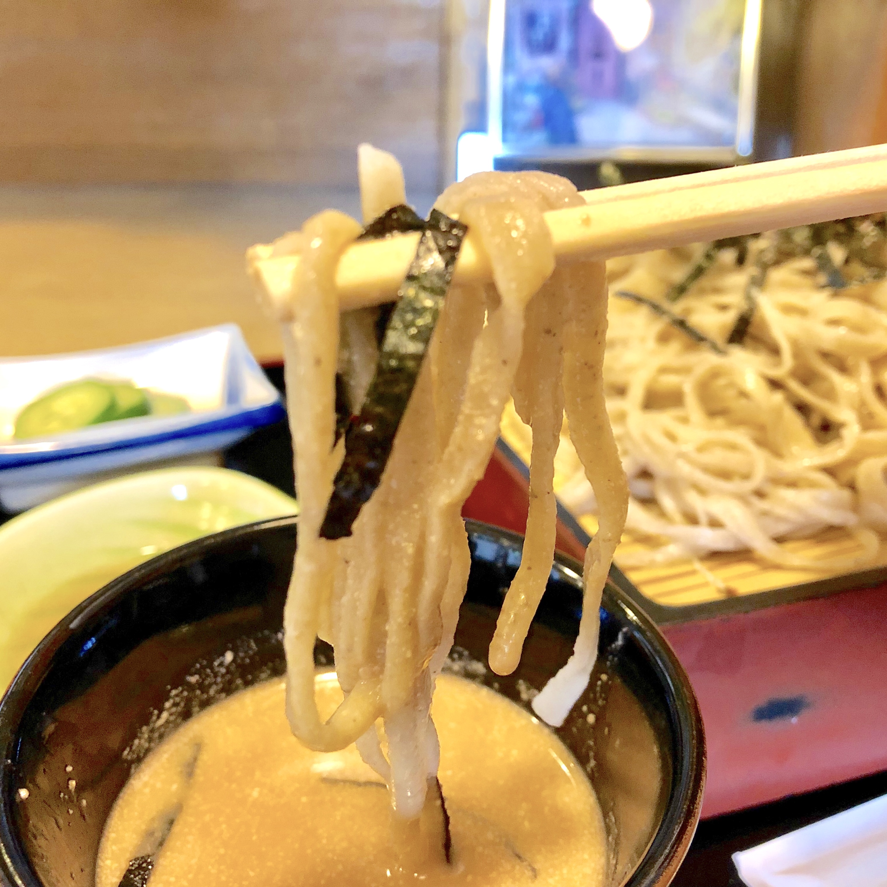もみの木|秩父名物くるみそばと山菜天ぷらが絶品!上長瀞駅から徒歩で行けるお蕎麦屋さん