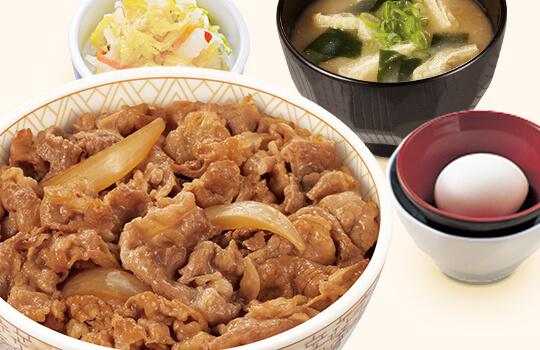 すき家 桶川加納店が10月上旬ニューオープン!