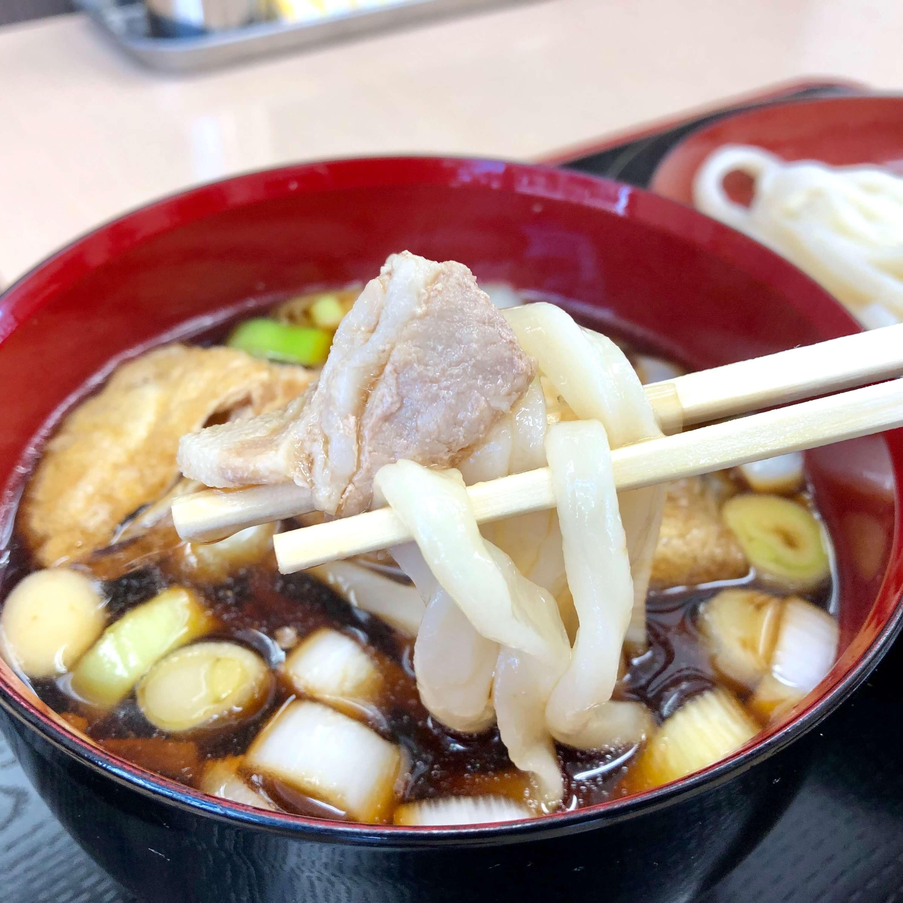 武州めん|あぐれっしゅ川越のうどん店は手もみされた熟成生麺が絶品!