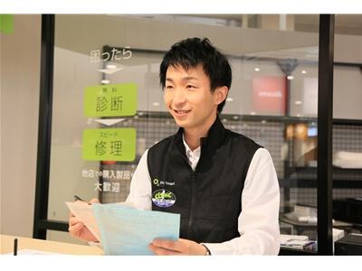 パソコンクリニックケーズデンキ上尾店内店のイメージ画像