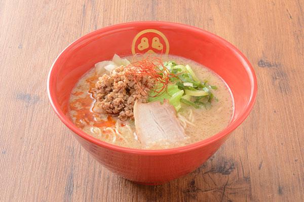 TOKYO豚骨BASE 大宮店が11月27日ニューオープン!大宮駅ナカで一風堂の味を楽しめる♪