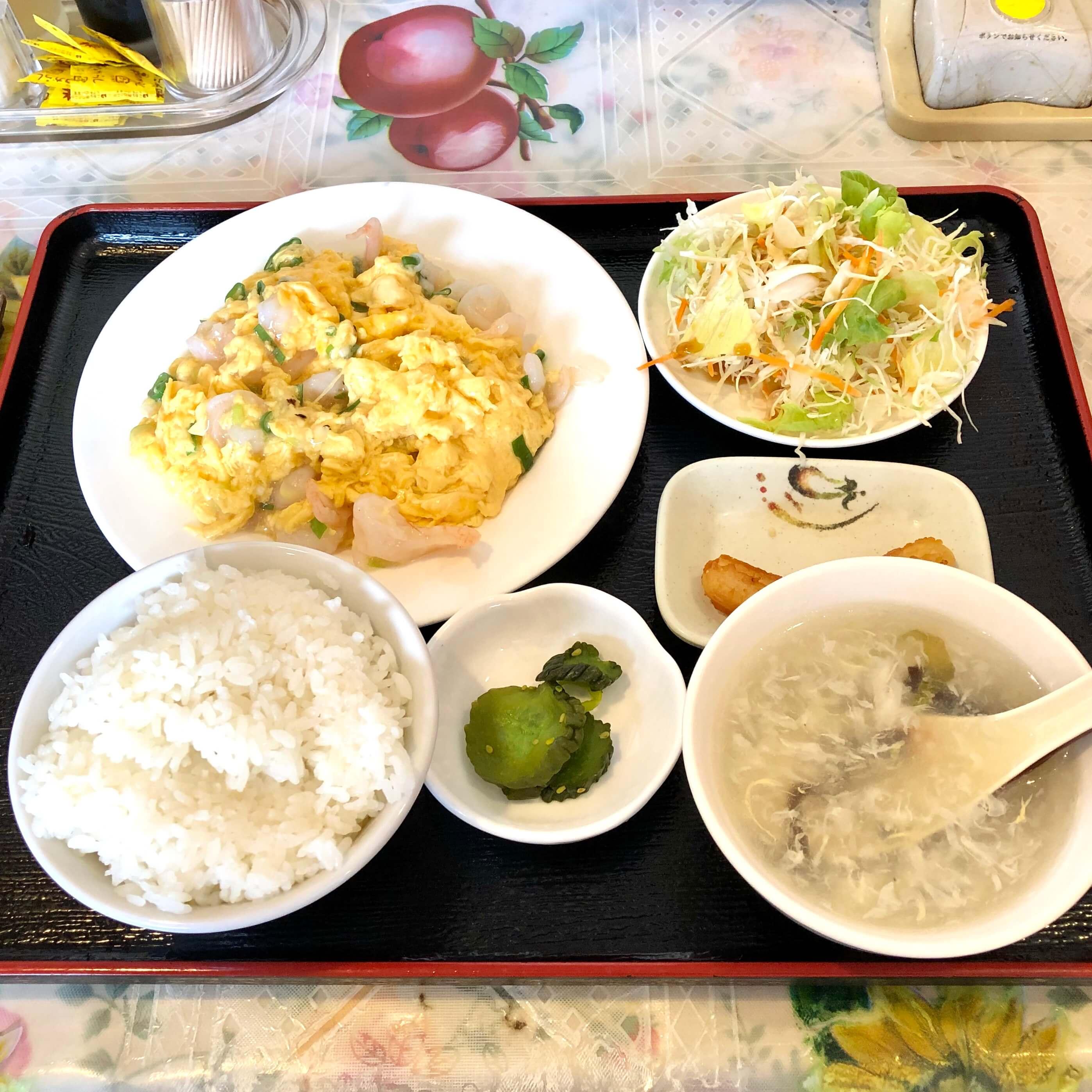 上尾・福味味(ふくみみ)の激安日替わりランチがコスパ最高!土日もやっててリピート必須