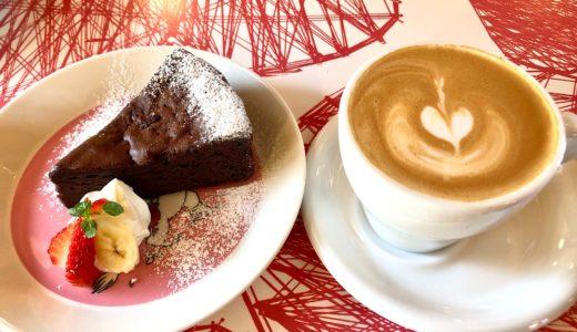 あけぼの子供の森公園内にある『カフェ・プイスト』をレポ!北欧風でムーミンの雰囲気あり♪