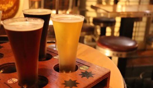 MAVERICKS BEER STATION(マヴェリックスビアステーション)が上尾市場にオープン!海外ビール好きにはたまらない!