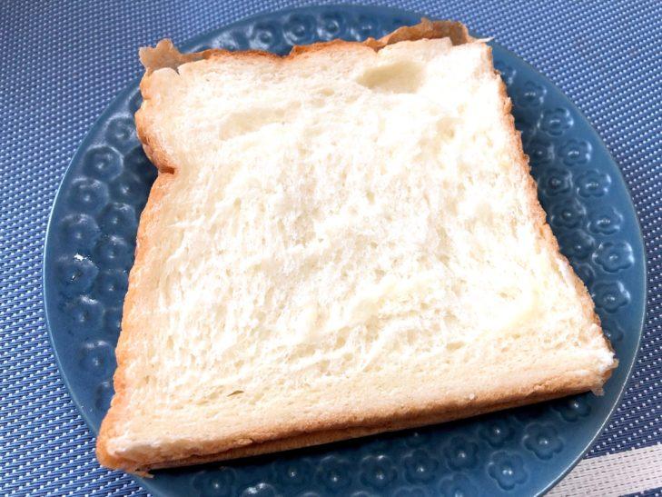 弁慶ベーカリーの食パン