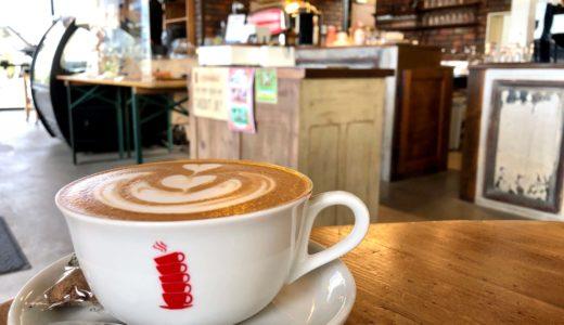日高市・コーヒーアディクト|アンティーク家具を楽しめるおしゃれカフェ