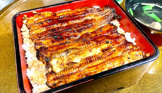 川魚料理 山中|うな重やひつまぶしが安くて美味しい!桶川の隠れた名店をレポ♪