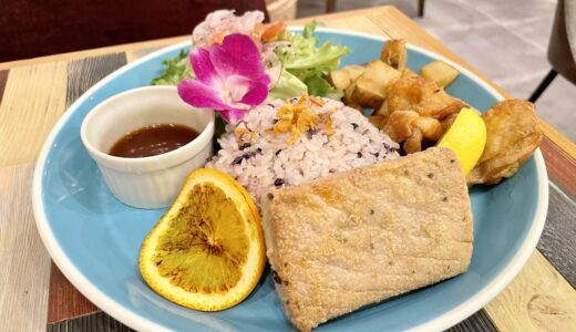 イオンのカウアイダイナー(Kauai Diner)のメニューを徹底紹介!ハワイの南国気分を楽しめる♪