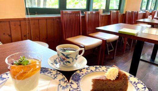 日高市 自家焙煎珈琲 ジュリアン|こだわりコーヒーと手作りケーキを楽しめるカフェ